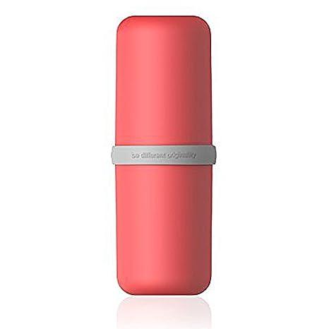 Rancco® portátil de viaje cepillo de dientes Handy organizador de pasta de dientes, 720