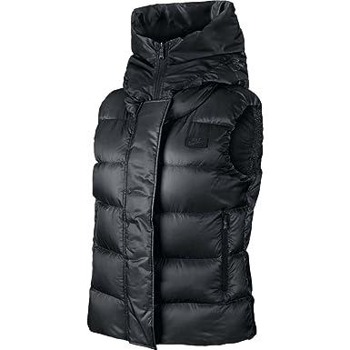 Nike Uptown 550 Vest - Women's Black/Black