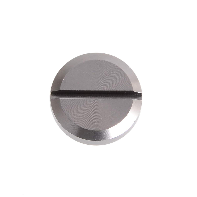 H2Racing 2 St/ück M10*1.25 Universal Motorrad Muttern Schrauben Mirror Plug