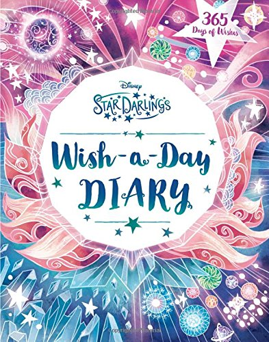 Star Darlings Wish A Day Diary