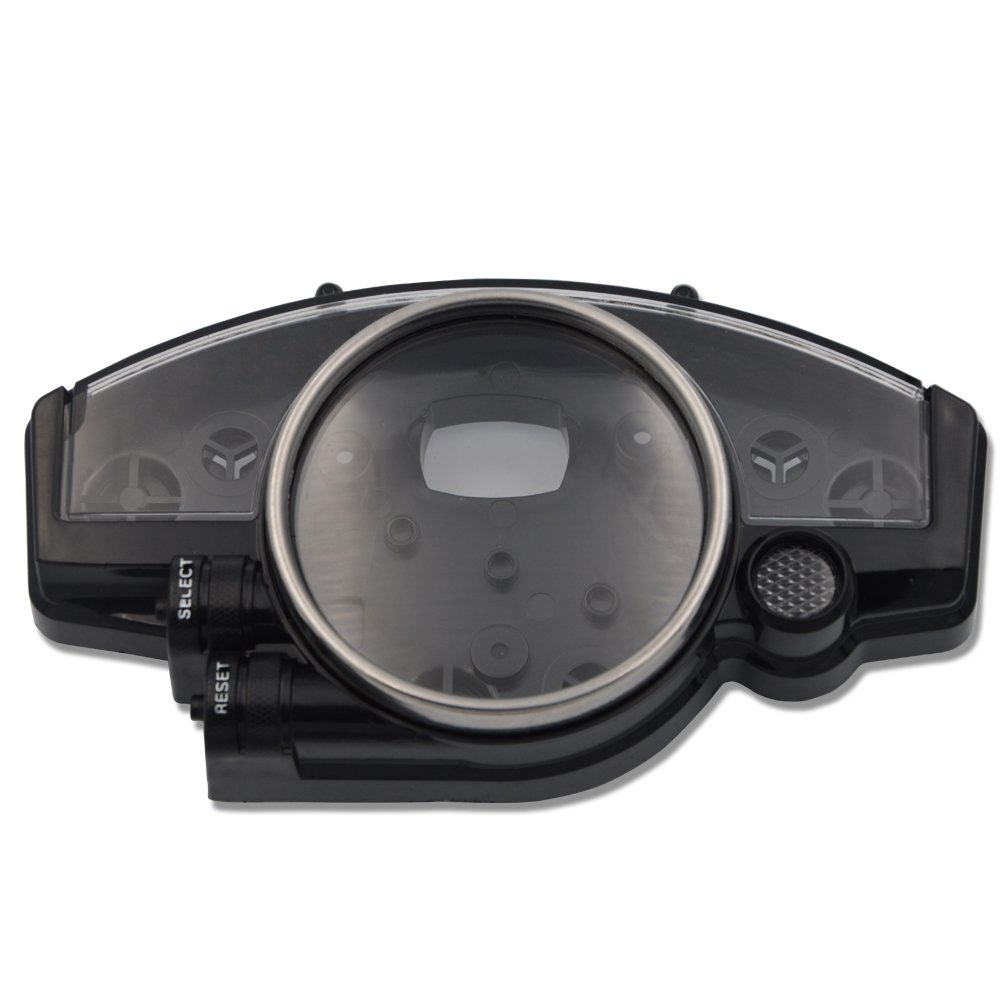 zxmoto veloc/ímetro medidor tac/ómetro 2004//–/2006 para Yamaha YZF R1/ YZF R6/ 2006//–/2014