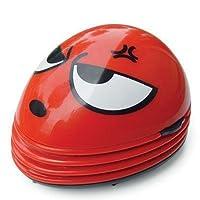 niceeshop(TM) Mini Aspirador de Polvo de Limpiador del Escritorio de Bateria Operado