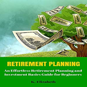 Retirement Planning Audiobook