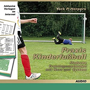 Praxis Kinderfußball Hörbuch
