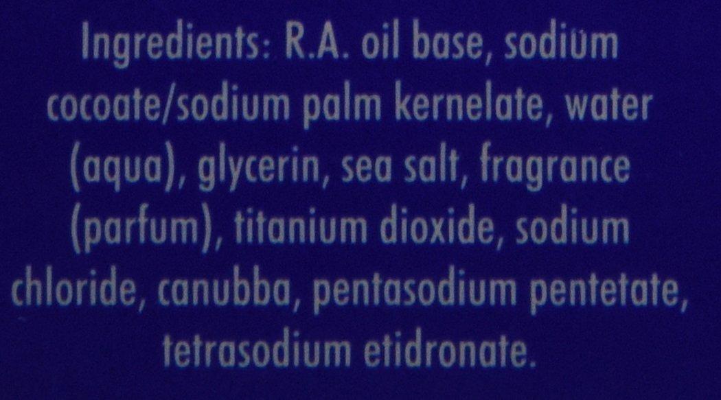Swedish Dream Sea Salt Soap – Pack of 4