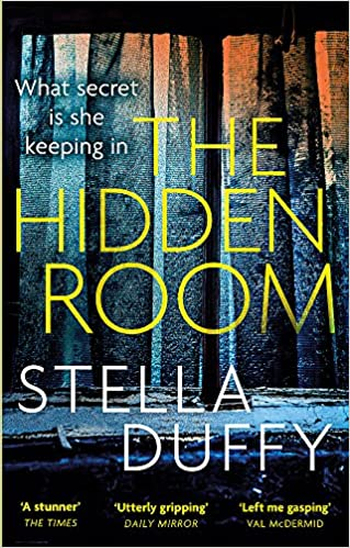 fd01670dc5b3 The Hidden Room  Amazon.co.uk  Stella Duffy  9780349007908  Books