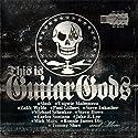 オムニバス / ギター・ゴッズ-ジャパニーズ・エディションの商品画像