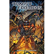 Transformers: Robots In Disguise (2011-2016) Vol. 2 (Transformers: Robots In Disguise Series)