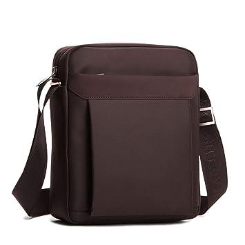 Amazon.com: Carneyroad - Bolsas de hombro para hombre ...