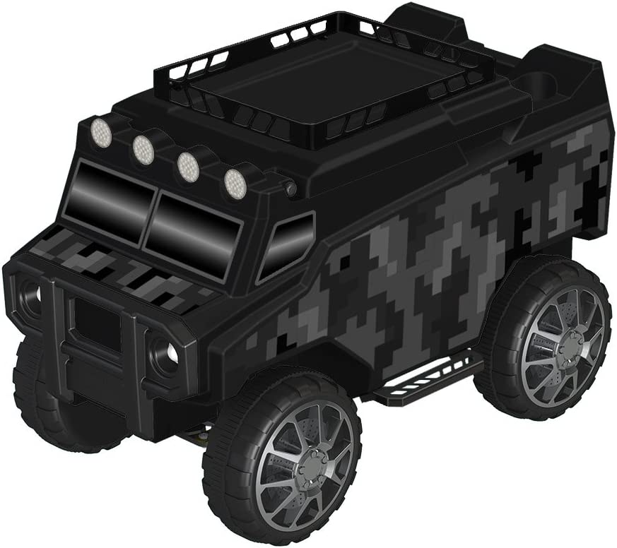 C3 Urban Commando Motorized Rover RC Cooler