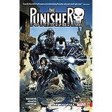 The Punisher: War Machine Vol. 1 (The Punisher (2016-2018))