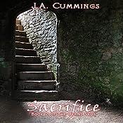 Sacrifice: Book 2 of the Clans Saga | J. A. Cummings