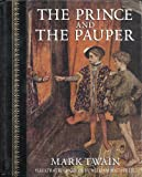 The Prince and the Pauper, Mark Twain, 1561563110
