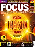 BBC Science Focus: more info