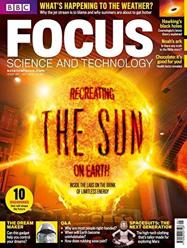 BBC Science Focus - Magazine Bbc History