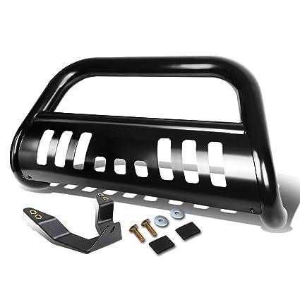 Amazon Com For Chevy Gmc C K Suburban Gmt400 3 Black Bumper Push