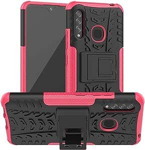 Amazon.com: Galaxy A70e Case-Pink, Futanwei Samsung A70e
