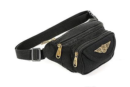c07ee81b4d95 Amazon.com   K-Martins Waist bag pack Running Fanny Pack Bum Bag ...