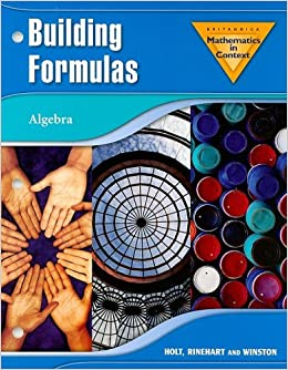 What Is Algebra?