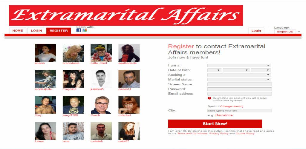 Extramarital affair dating download skout dating app