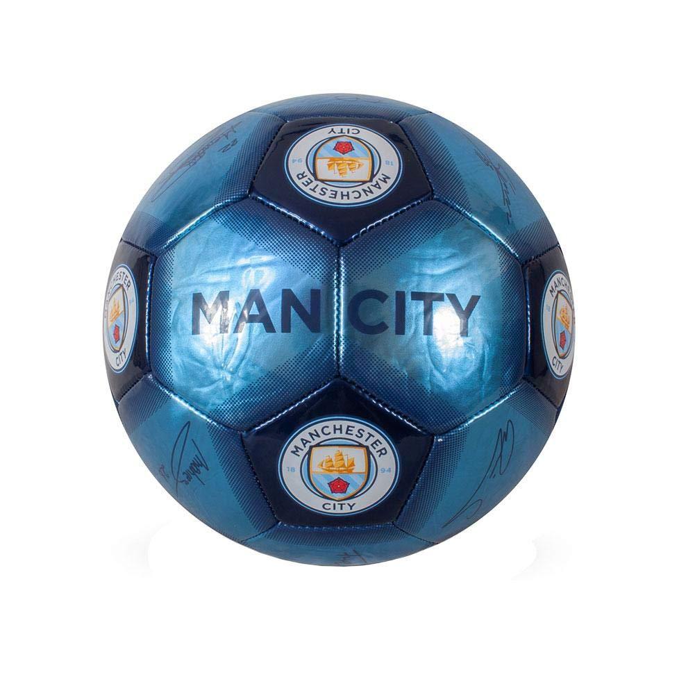 Manchester City Skill Ball Signature: Amazon.es: Ropa y accesorios