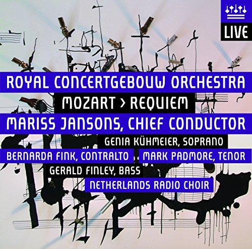 Mozart: Requiem by RCO Live