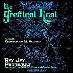 The Greatest Host Audiobook