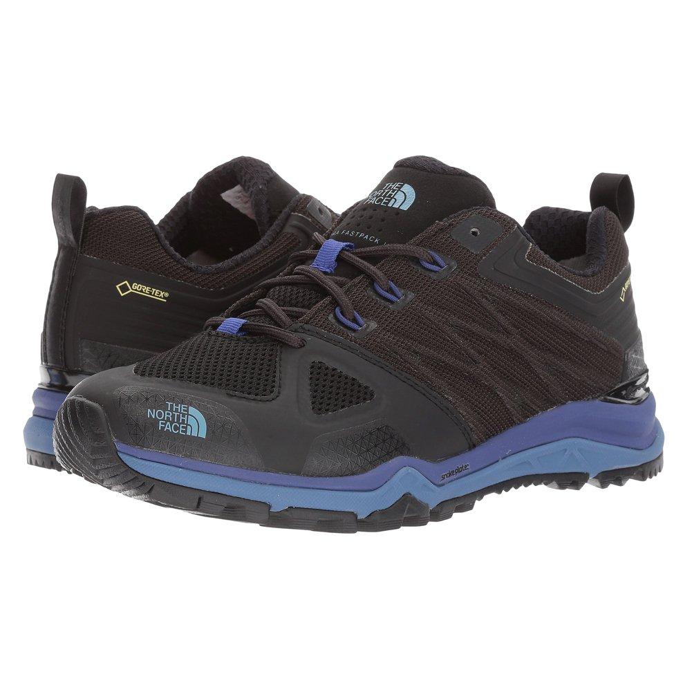 The North Face Women's Ultra Fastpack II GTX Hiking Shoe B01MU2F3KG 9.5 B(M) US Tnf Black/Bright Navy
