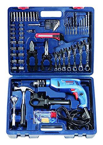 Bosch GSB 550 Mechanic Kit Professional 1
