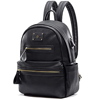 miss fong Backpack Purse