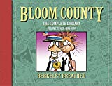 img - for Bloom County: The Complete Library, Vol. 3: 1984-1986 (Bloom County Library) book / textbook / text book