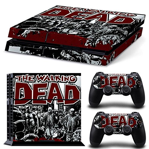 The Walking Dead for PS4 - 5