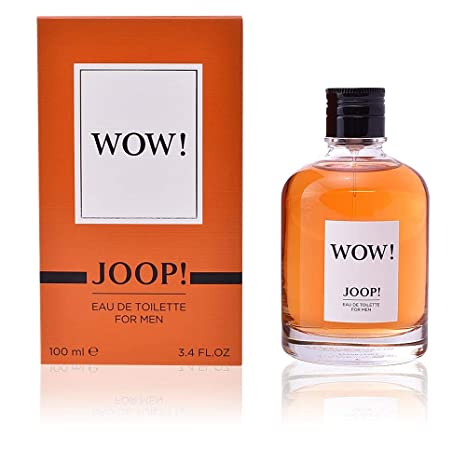 Joop. wow. Homme/MAN Eau de Toilette, 1er Pack (1 x 40 ml): Amazon.es: Belleza