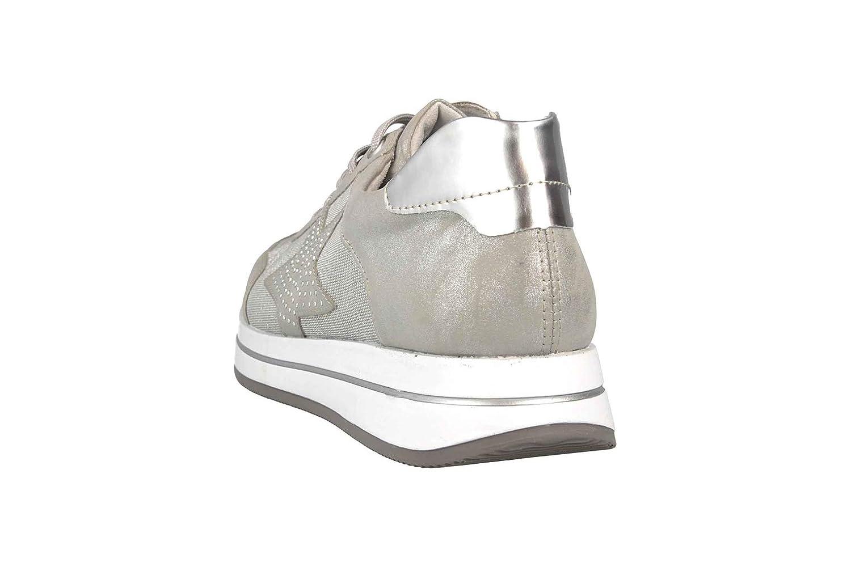 Remonte Chaussures de Ville /à Lacets pour Femme