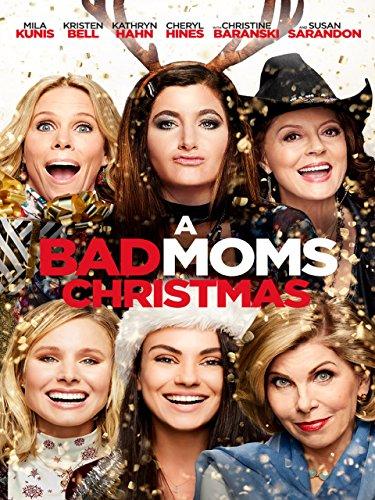 A Bad Moms Christmas (4K UHD)