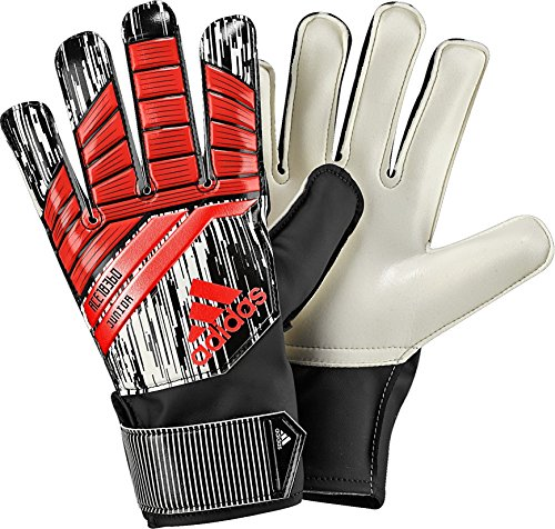 adidas Performance ACE Junior Manuel Neuer Goalie Gloves, Bright Red, Size - 7 Size Junior
