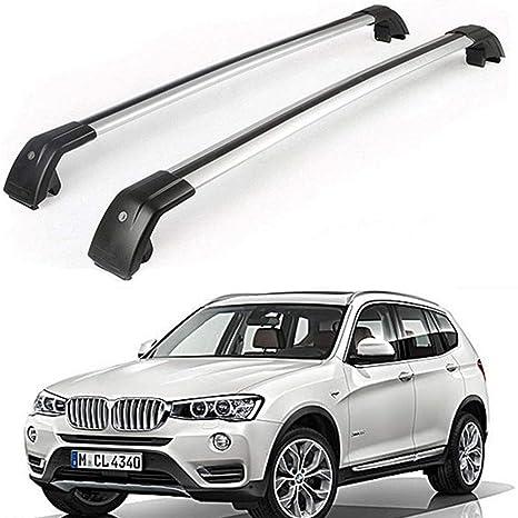 Amazon.com: MotorFansClub - Soporte de techo para BMW X3 F25 ...