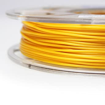 Filamento de oro esculpido, 1 kg, para impresora 3D, PLA, de buena ...