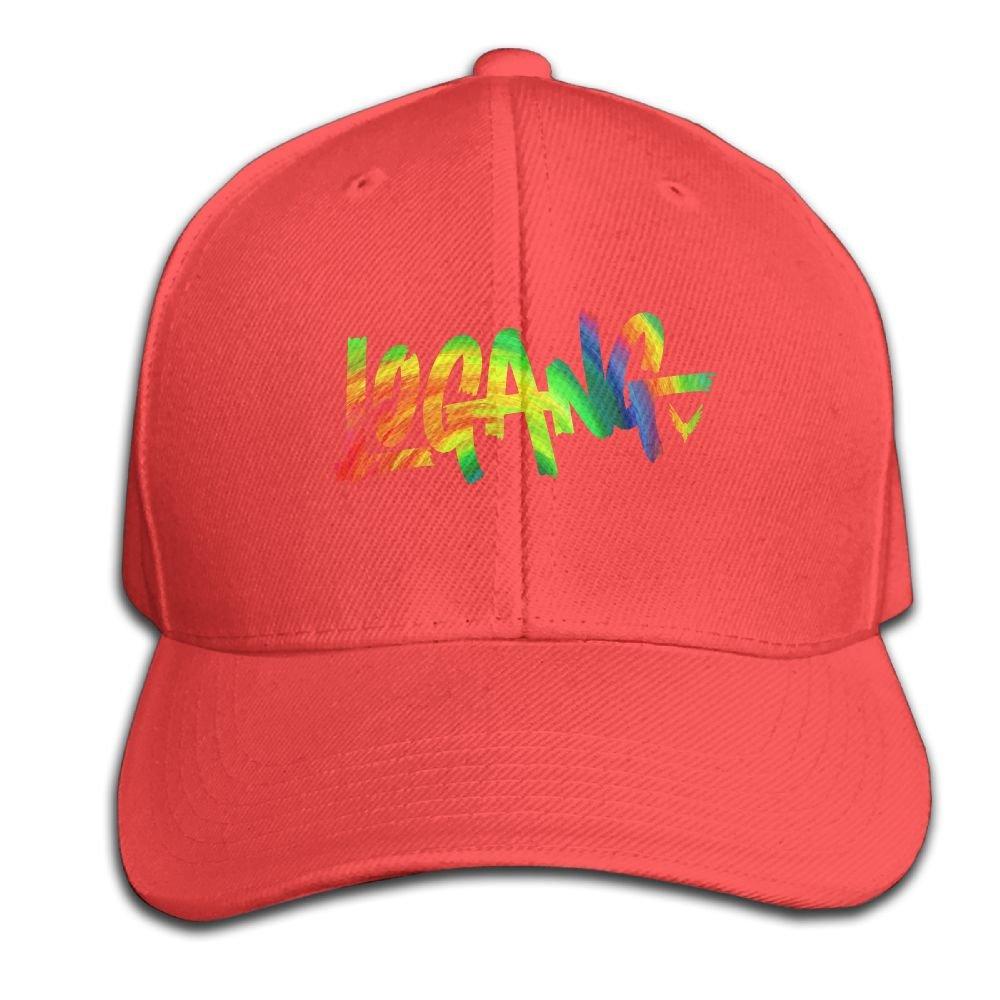 Logan Paul Logang Youtube Followers Parrot Fashion Adjustable Baseball Caps  at Amazon Men s Clothing store  222ed7f656