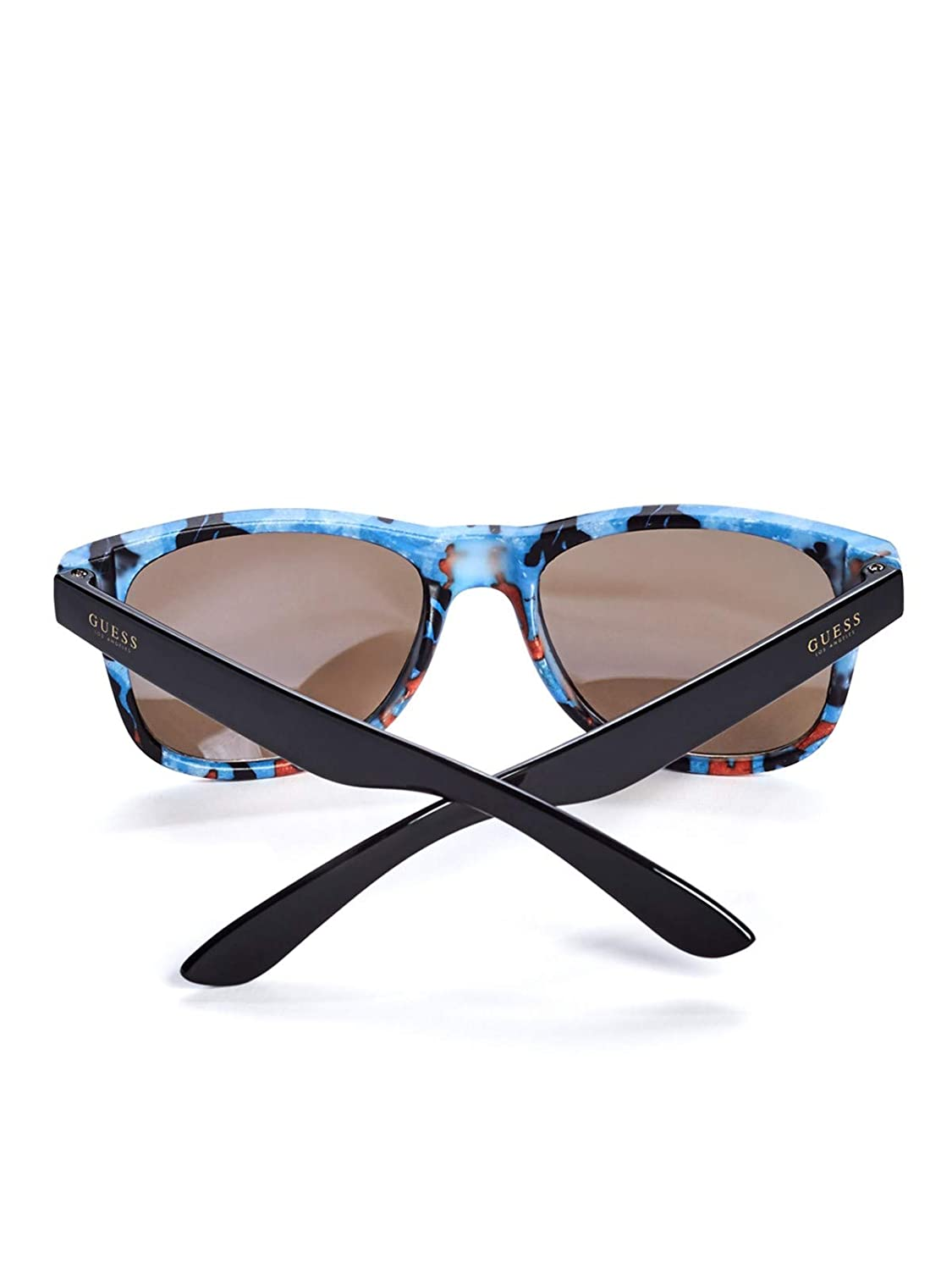 GUESS Factory Kids Boys Square Sunglasses