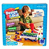 Toys : Educational Insights Design & Drill Activity Center