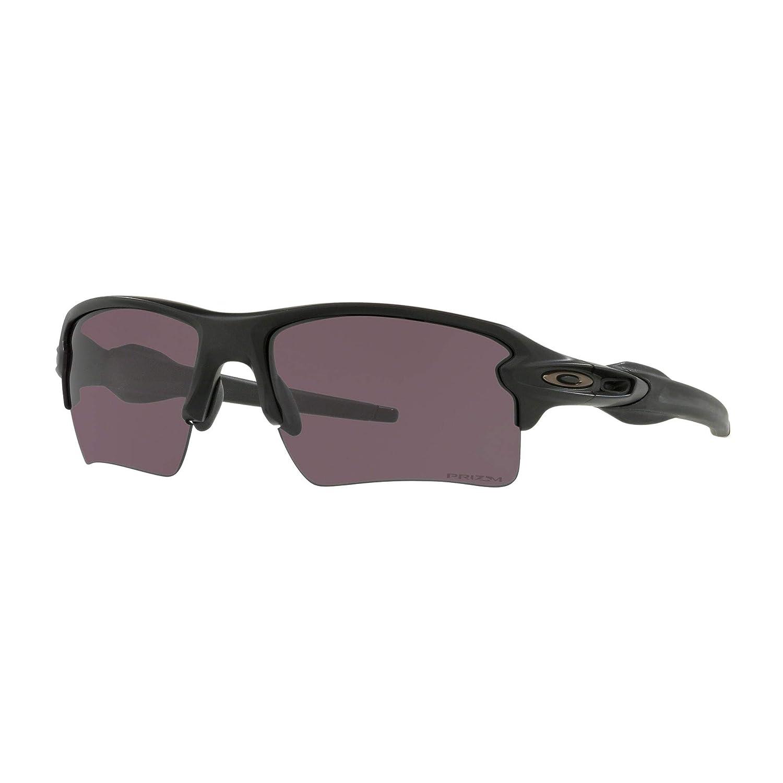 Amazon.com: Oakley SI Flak 2.0 XL anteojos de sol Prizm gris ...