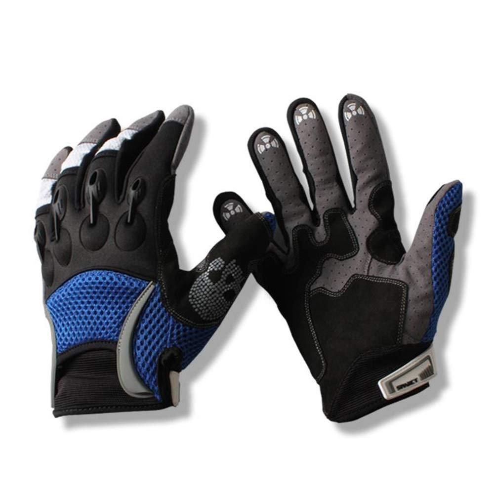 Lyq&ydst Sporthandschuhe Outdoor-REIT-, Ski- Und Kletterhandschuhe, Stretch-Fitnesshandschuhe Mit Atmungsaktivem Schweiß Und Anti-Rutsch-Stoßdämpfung