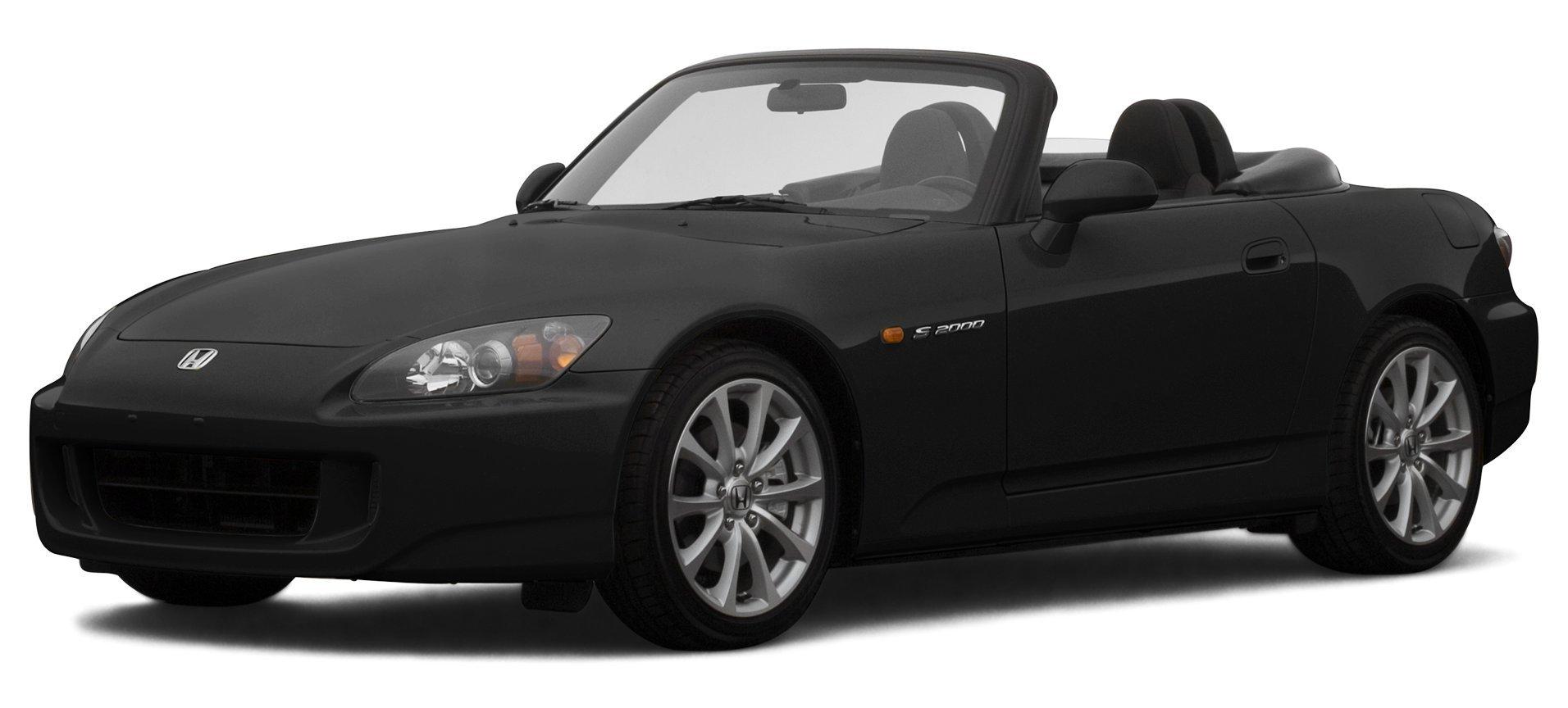 2 Door Convertible >> Amazon Com 2007 Honda S2000 Reviews Images And Specs Vehicles