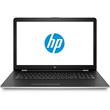 "HP Notebook 17-bs008ns - Ordenador portátil 17.3"" (Intel Core i3-6006"