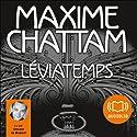Léviatemps (Le Diptyque du temps 1) Hörbuch von Maxime Chattam Gesprochen von: Vincent de Boüard