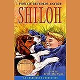 Bargain Audio Book - Shiloh