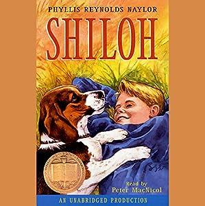 Shiloh  Audiobook