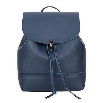 N E W   2019   Retro fashion zipper ladies backpack leather high quality