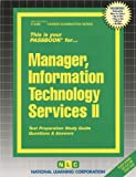Manager, Information Technology Services